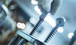 2021年中国骨科<em>植入</em><em>医疗器械</em>行业市场规模、竞争格局及发展前景 政策+老龄化推动行业发展