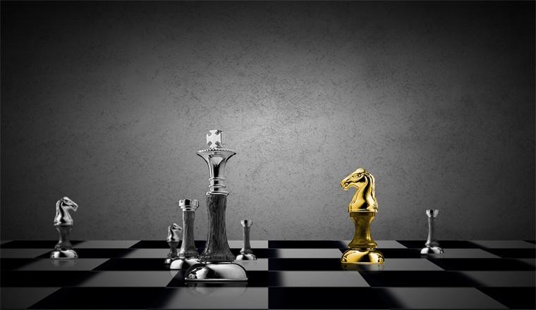 T型战略模式: 企业战略布局的新视角(上篇)