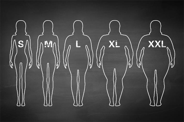肥胖和健康其实无关!肉眼看不到的肥胖才最为致命