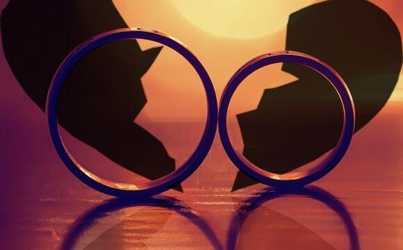 离婚冷静期实施后,全国上半年离婚人数减少5成!河南人婚姻最不幸福?