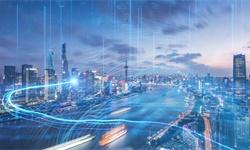 2021年中国<em>智慧</em><em>园</em><em>区</em>行业产业链现状及区域市场格局分析 广东省产业链企业密度较高