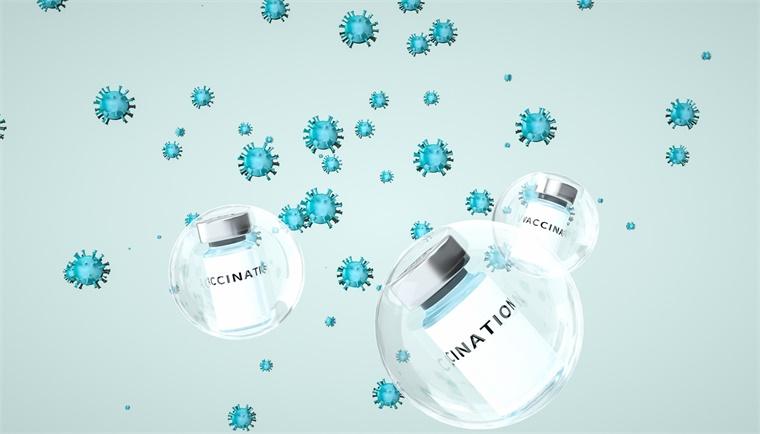 全球首款DNA新冠疫苗获批!需接种三剂 有效率66%