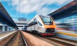 行业深度!一文详细了解2021年中国<em>城市</em>轨道交通行业市场现状、竞争格局及发展趋势