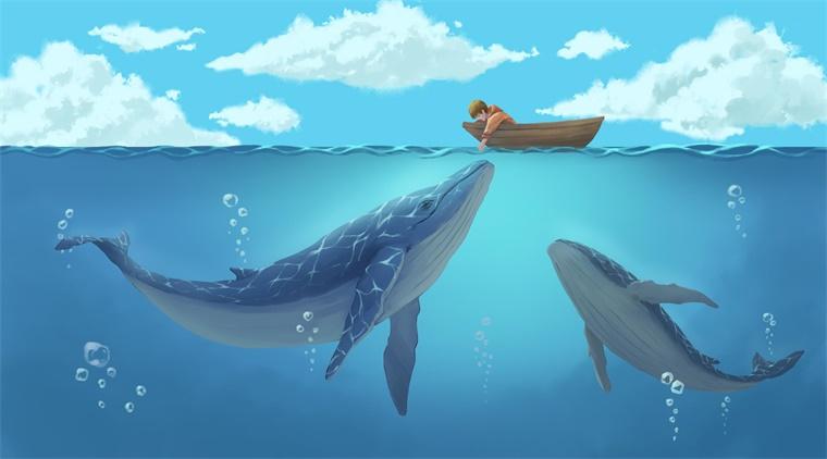 来自4300万年前!埃及发现未知远古四足鲸鱼化石,以死神名字命名