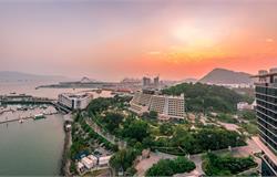 深圳南山区应急管理局调研工业园区信息化建设工作