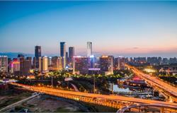 西安:航天基地数据应用产业园加快建设