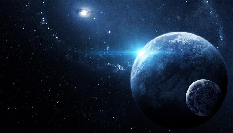 天文学家发现年轻恒星的喷射物速度极快,可帮助恒星成长