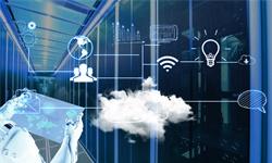 2021年中国第三方数据中心运营商市场竞争格局——世纪互联:聚焦IDC提升毛利率