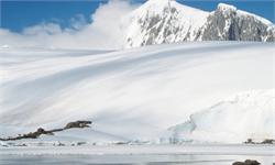 研究人员分析南极冰层空气,发现过去150年里大气中的氢气增加了70%