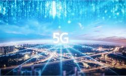我国建成全球最大规模5G网络:拥有全球七成5G基站,5G用户超4亿