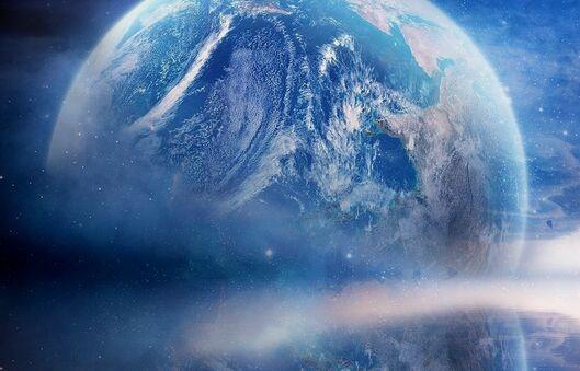 """地球""""大调头""""?地球深处或埋着一具""""行星尸体"""" 导致磁场正在逆转"""