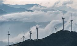 干货!2021年中国风电行业市场竞争格局——金风科技