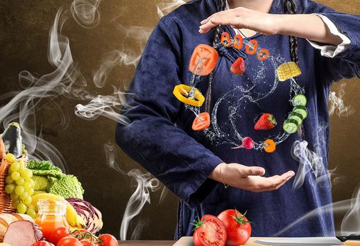 """下一代""""大厨""""!激光3D打印技术有望应用于烹饪食物,让膳食更人性化"""
