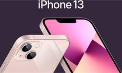 賣爆!新iPhone13首發多平臺秒光,高端市場份額已接近華為巔峰