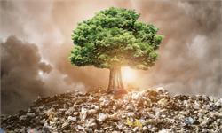 塑料污染太嚴重!NSF撥款400萬美元用于對可回收塑料的研究