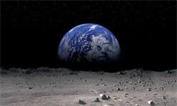 从地球到月球,一场盛宴的开始