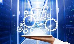 2021年中国数据中心行业第三方运营商市场竞争格局分析