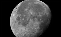 """探索月球""""黑暗面""""!NASA选定2023登月着陆点,寻找水资源"""