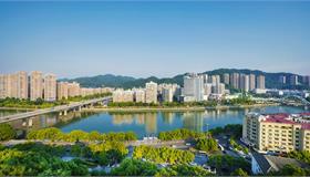 """湖南醴陵市:如何打造""""千亿园区""""?这次调研指明方向"""