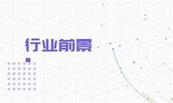 预见2021:《2021年中国工业互联网行业全景图谱》(附市场规模、竞争格局、发展前景等)