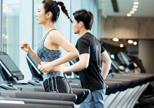 做着相同的运动,为什么你比别人瘦得慢?高达72%的差异可能由基因造成