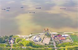 岳阳市1-8月园区项目建设情况