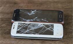手機屏幕碎了怎么辦?研究人員開發出可自我修復材料,手機還能邊走邊充電
