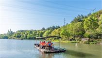 2021年湖州市级绿色低碳园区名单