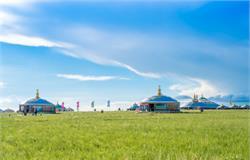 乌兰察布市京蒙合作产业园