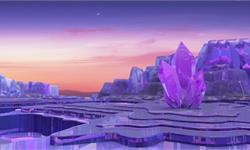 惊喜!耶路撒冷挖掘出一块2000年前紫水晶,首次发现《圣经》中描绘的香脂植物