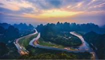 《广西实施旅游休闲城市和街区、乡村旅游廊道建设工程行动计划》解读
