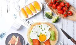 早餐喝什么?三种减肥饮料助你甩掉多余体重