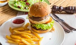 还敢吃吗?研究称在快餐中检测到10种有害化学物质