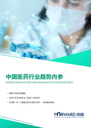 中国医药行业高层决策内参