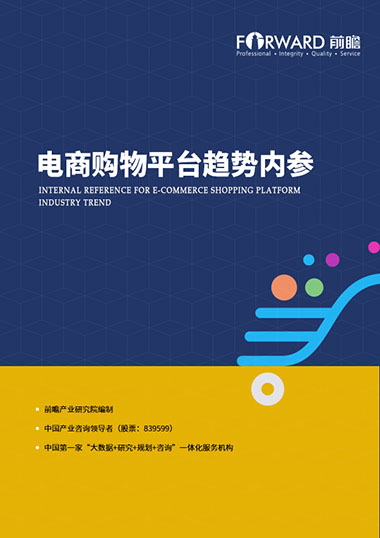 中国电商购物平台高层决策内参