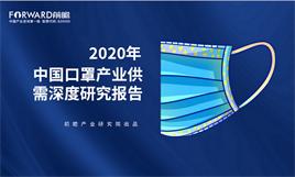 2020年中国口罩产业供需深度研究报告