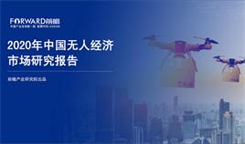 2020年中国无人经济市场研究报告
