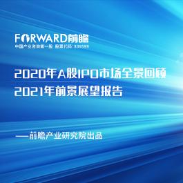 2020年A股IPO市场全景回顾与2021年前景展望专题报告