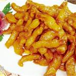 老外最爱吃的十道中国菜