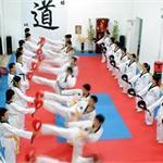 2015深圳市跆拳道培训机构排行榜