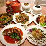 2015深圳福田区最受好评的江浙菜餐厅排行榜