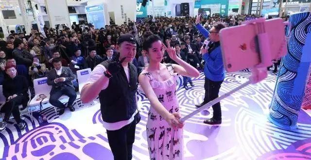 2019AWE、上海家电展、智能家电展
