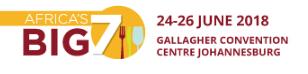 2019年南非国际食品展 Africa's Big Seven